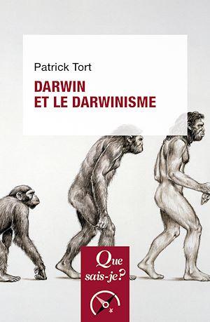 Téléchargez le livre :  Darwin et le darwinisme