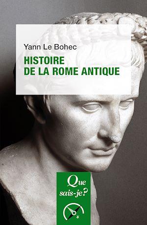 Téléchargez le livre :  Histoire de la Rome antique