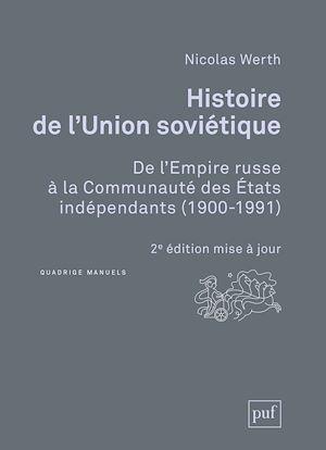 Téléchargez le livre :  Histoire de l'Union soviétique