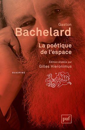 Téléchargez le livre :  La poétique de l'espace