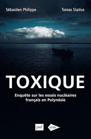 Téléchargez le livre :  Toxique