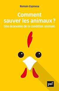 Télécharger le livre : Comment sauver les animaux ?