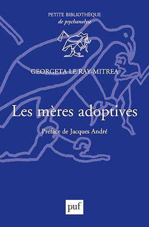 Téléchargez le livre :  Les mères adoptives