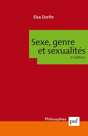 Téléchargez le livre :  Sexe, genre et sexualités