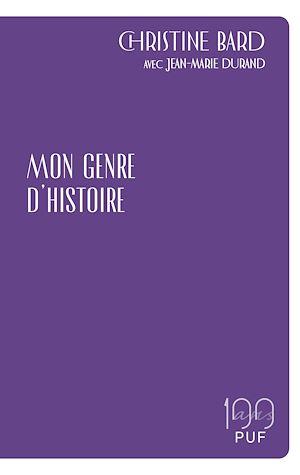 Téléchargez le livre :  Mon genre d'histoire
