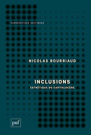 Téléchargez le livre :  Inclusions