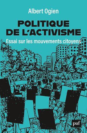Téléchargez le livre :  Politique de l'activisme