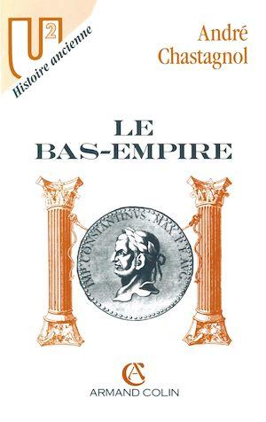Téléchargez le livre :  Le Bas-Empire