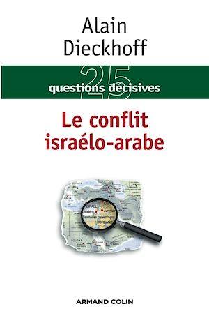Téléchargez le livre :  Le conflit israélo-arabe