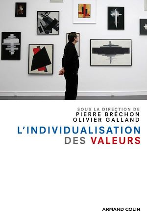 Téléchargez le livre :  L'individualisation des valeurs