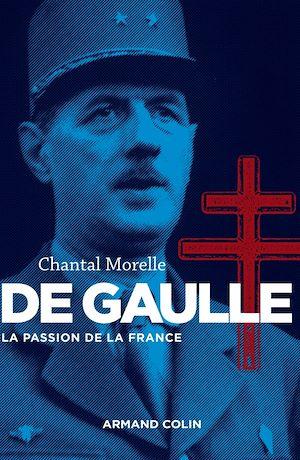 Téléchargez le livre :  De Gaulle