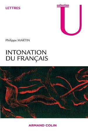 Téléchargez le livre :  Intonation du français