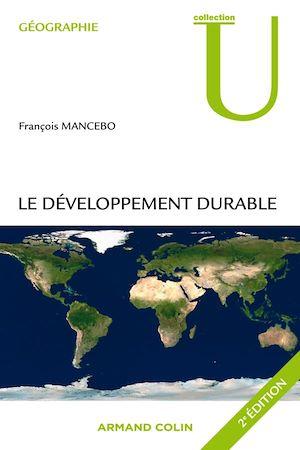 Téléchargez le livre :  Le développement durable