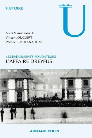 Téléchargez le livre :  L'affaire Dreyfus