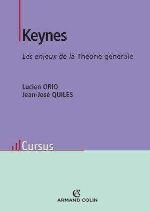 Téléchargez le livre :  Keynes