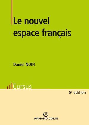 Téléchargez le livre :  Le nouvel espace français