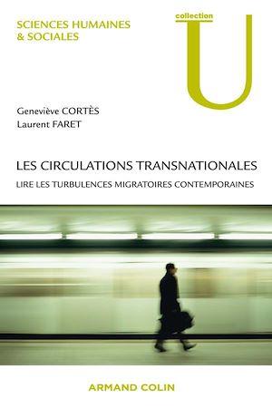Téléchargez le livre :  Les circulations transnationales
