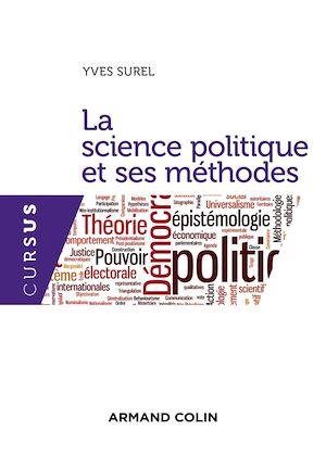 Téléchargez le livre :  La science politique et ses méthodes