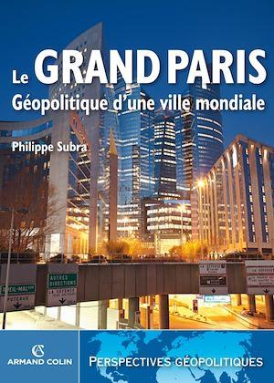 Téléchargez le livre :  Le Grand Paris