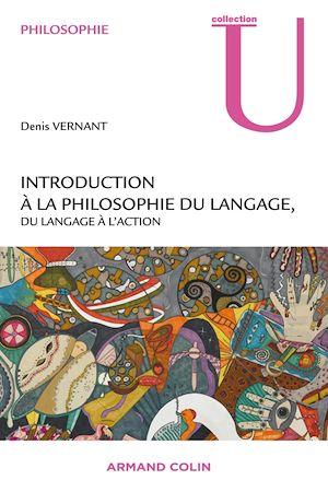 Téléchargez le livre :  Introduction à la philosophie contemporaine du langage