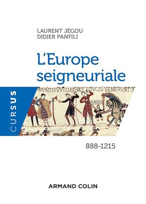 Téléchargez le livre :  L'Europe seigneuriale