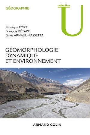 Téléchargez le livre :  Géomorphologie dynamique et environnement