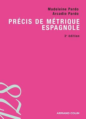 Téléchargez le livre :  Précis de métrique espagnole