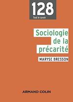 Télécharger le livre :  Sociologie de la précarité