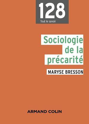 Téléchargez le livre :  Sociologie de la précarité