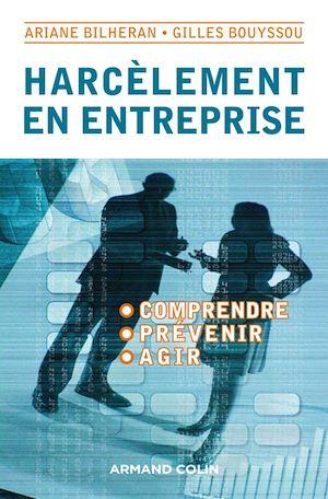 Téléchargez le livre :  Harcèlement en entreprise