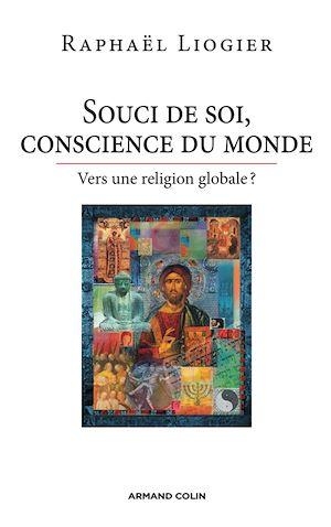 Téléchargez le livre :  Souci de soi, conscience du monde