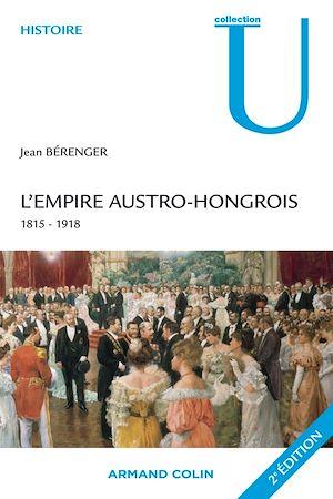 Téléchargez le livre :  L'Empire austro-hongrois