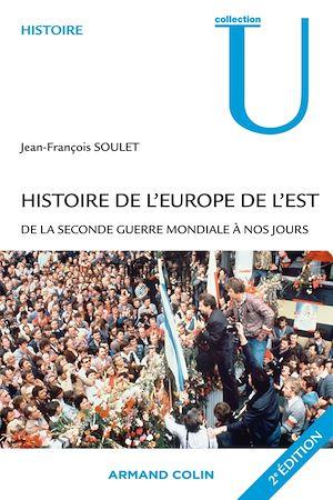 Téléchargez le livre :  Histoire de l'Europe de l'Est