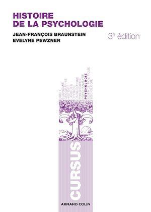 Téléchargez le livre :  Histoire de la psychologie