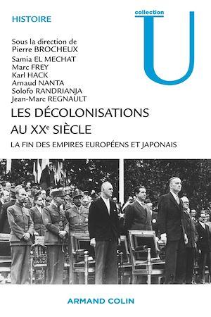 Téléchargez le livre :  Les décolonisations au XXe siècle