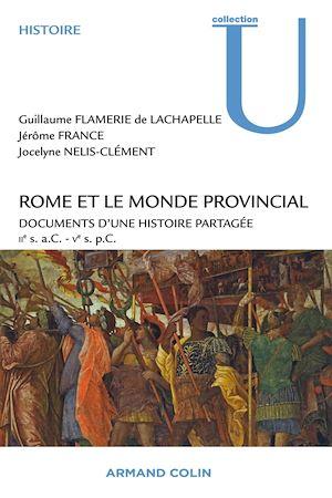 Téléchargez le livre :  Rome et le monde provincial