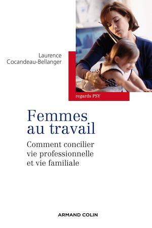 Téléchargez le livre :  Les femmes au travail
