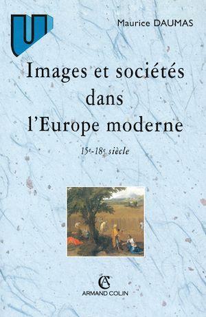 Téléchargez le livre :  Images et sociétés dans l'Europe moderne