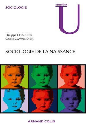Téléchargez le livre :  Sociologie de la naissance