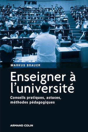 Téléchargez le livre :  Enseigner à l'université