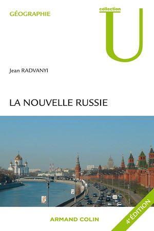 Téléchargez le livre :  La nouvelle Russie