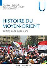 Télécharger cet ebook : Histoire du Moyen-Orient