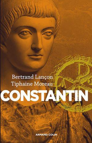 Téléchargez le livre :  Constantin