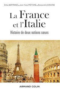 La France et l'Italie