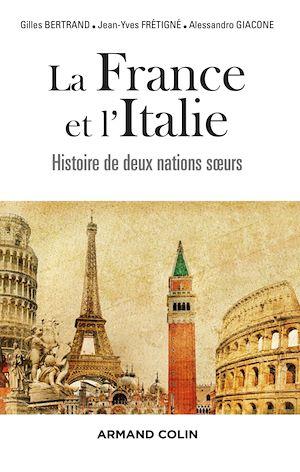 Téléchargez le livre :  La France et l'Italie