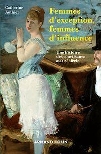 Femmes d'exception, femmes d'influence