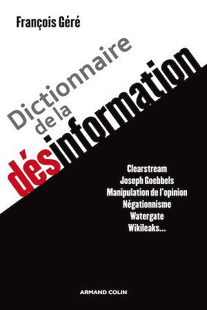 Téléchargez le livre :  Dictionnaire de la désinformation
