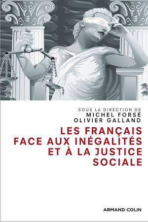 Téléchargez le livre :  Les Français face aux inégalités et à la justice sociale