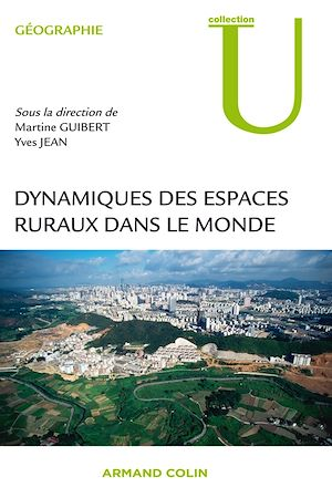 Téléchargez le livre :  Dynamiques des espaces ruraux dans le monde