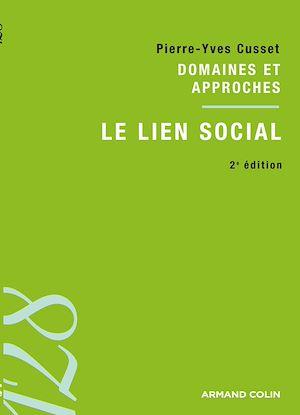 Téléchargez le livre :  Le lien social